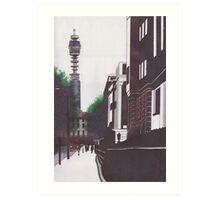 24613 series - #2 Art Print