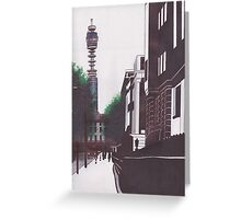 24613 series - #2 Greeting Card
