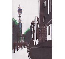 24613 series - #2 Photographic Print