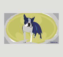 Batdog - Boston Terrier T-Shirt