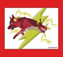 Flash - German Shepherd Dog T-Shirt