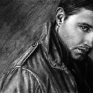 Dean Winchester by nero749