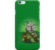 Hola Clan iPhone Case/Skin