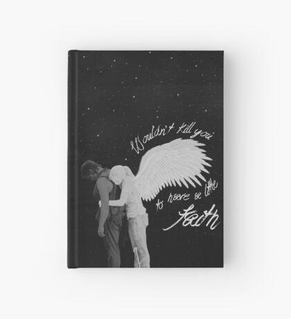 Have a little faith Hardcover Journal
