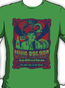 Mind Palace Auditorium T-Shirt