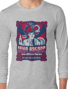 Mind Palace Auditorium Long Sleeve T-Shirt