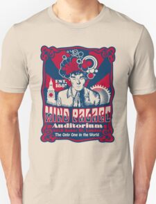 Mind Palace Auditorium T-Shirt