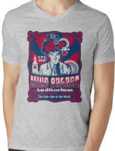 Mind Palace Auditorium Mens V-Neck T-Shirt