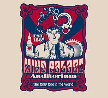 Mind Palace Auditorium Unisex T-Shirt