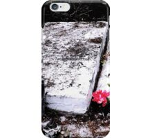 Princess Plantation 41 iPhone Case/Skin