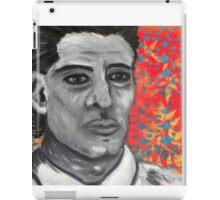 Ivan the Matador iPad Case/Skin