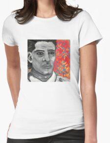 Ivan the Matador Womens Fitted T-Shirt