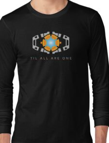 Til All Are One Long Sleeve T-Shirt