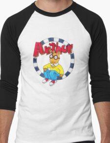 Arthur 2 Men's Baseball ¾ T-Shirt