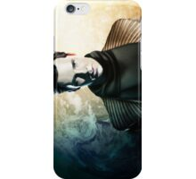 Star Trek Into Darkness: KHAN iPhone Case/Skin