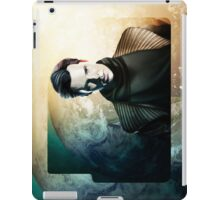 Star Trek Into Darkness: KHAN iPad Case/Skin