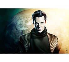 Star Trek Into Darkness: KHAN Photographic Print