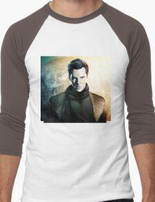 Star Trek Into Darkness: KHAN Men's Baseball ¾ T-Shirt