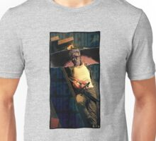 Cassidy ~ Paper to Screen ~ Preacher Unisex T-Shirt