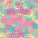 Abstract Party by Winterrr