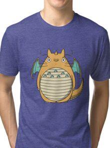 TotoNite Tri-blend T-Shirt