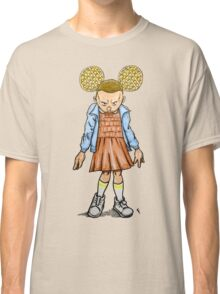 Eleven VS Minnie Mouse Classic T-Shirt