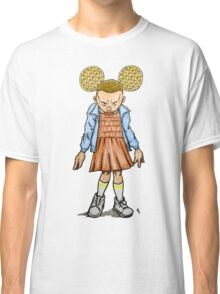 Eleven VS Minnie Mouse Classic T-Shirt