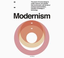 Modernism by sub88