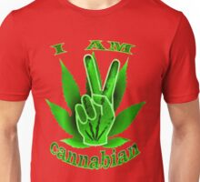 I Am Cannabian Unisex T-Shirt