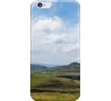 Lomond Hills iPhone Case/Skin