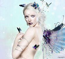 Lepidoptera by Lyndseyh
