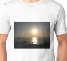 Myconos Island, Greece Unisex T-Shirt