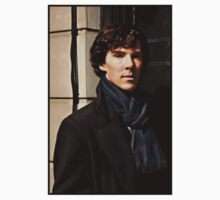 Sherlock at 221B T-Shirt