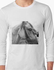 Gentle Touch Long Sleeve T-Shirt