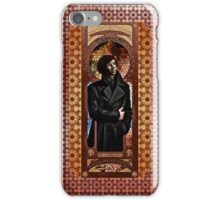 The World's only Consulting Detective iPhone Case/Skin