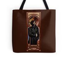 The World's only Consulting Detective Tote Bag
