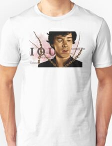 Moriarty's Trap Unisex T-Shirt