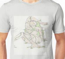 Nature - Rebirth Unisex T-Shirt