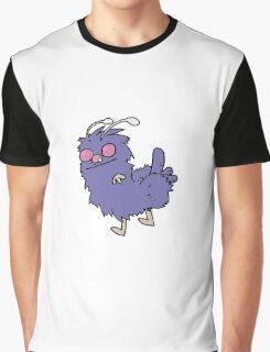 Buttat Graphic T-Shirt