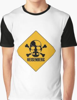 Breaking Bad - Heisenberg Graphic T-Shirt