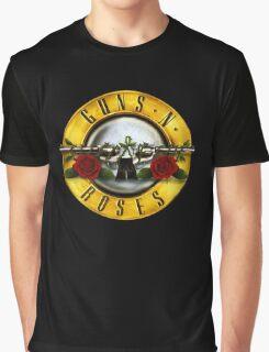 Guns n Roses Graphic T-Shirt