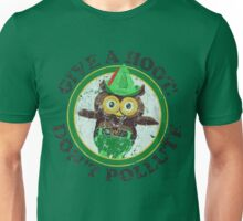 Woodsy The Owl Unisex T-Shirt
