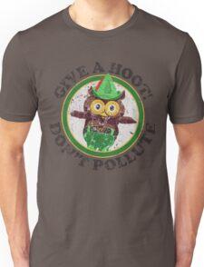 Woodsy The Owl Unisex T-Shirt