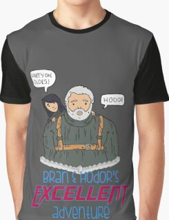 Party On! Graphic T-Shirt
