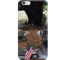 Princess Plantation 46 iPhone Case/Skin