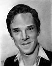 Benedict Cumberbatch by nero749