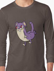 Buttata Long Sleeve T-Shirt