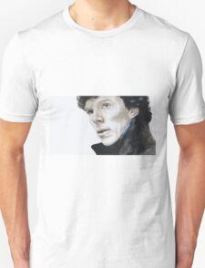 I heard you. Unisex T-Shirt
