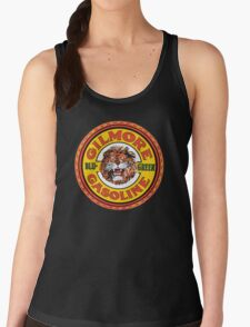 Gilmore Gasoline Women's Tank Top