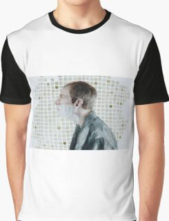 I don't shave for Sherlock Holmes. Graphic T-Shirt
